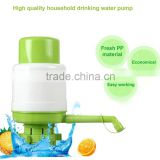 manual irrigation pump for drinking bottled water                                                                         Quality Choice