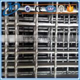 ISO9001 coated steel bar grating and reinforcing steel bar grating