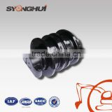 Wholesale Yonghui Excavator Track Roller steel forging carrier carrier roller excavator parts China manufacturer