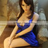Top quality lifelike silicone sex dolls skeleton, chubby sex doll, huge breast sex doll