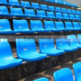 Blow Moulded Bucket Type UV Resistant Stadium Seat
