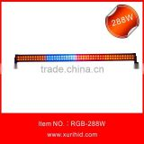 factory price RGB 288w led light bar for <b>off</b> <b>road</b> <b>atv</b>
