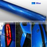 Dan-Max Wholesale 1.52*20m/Size Removable Car Full Body Design Vinyl Glitter Sticker For Car Wrap