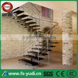 modern decorative wrought iron railings for indoor stair                                                                         Quality Choice