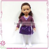Dongguan Farvision make baby doll craft