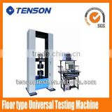 Hot selling electronic Price universal testing machine Plastic laboratory equipment/textile lab equipment