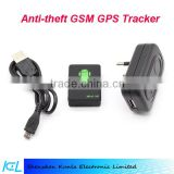 2015 wholesale Mini A8 Real Time GPS GSM/GPRS Tracker, Personal Position Tracker, Global Security Tracking Monitoring Car