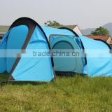 High quality OEM/ODM used for family large tent,tunnel tent,waterproof tent                                                                         Quality Choice