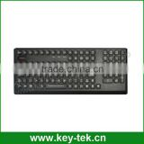 IP68 heavy keyboard, numeric keypad and function keys