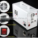 best rf skin tightening face lifting machine/ fractionalrf/thermal rf and fractional rf CE certificate