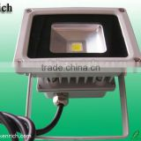 10w high bright led outdoor led floodlight
