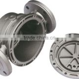 aluminum alloy die casting part for gas valve