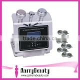 Portable Ultrasonic and RF system beauty salon equipment MB-S103