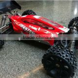 New Big Racing 1/5 Scale 4WD Electric Powered Buggy Cars For Big Kids