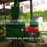 best selling cotton seed hull briquette machine