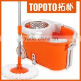 INQUIRY about china zhejiang topoto spin mop buckets online shopping india