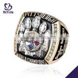 Wholesale customized brass champion sport Champions ring