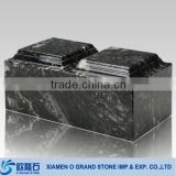 wholesale cheap natural stone marble funeral cremation urns                                                                         Quality Choice