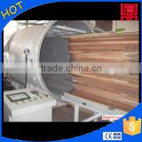 High frequency vacuum wood dryer oak lumber drying equipment vacuum dryers