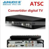 2016 Hot Product ATSC Android TV Receiver MPEG4 TV Box 1080P full HD Set Top Box                                                                                         Most Popular