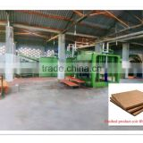 coir mats machine