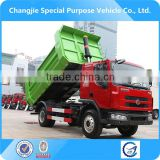 New design new arrival customized top level good quality 4x2 dongfeng 20 ton dump truck