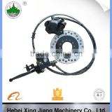China Best Selling Electric Rickshaw Parts Electric Tricycle Spare Parts