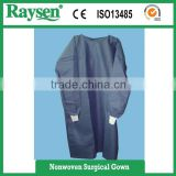 New Products Disposable Surgical Gown Hospital Gown Isolation Gown