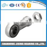 rod end bearing self-lubricating 6mm ball joint bearing SI6T/K