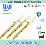 AWM3122 Double Insulation Wire Cable Glass Fiber Covered Silicone Resin Electric Wire