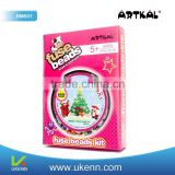 ARTKAL iron beads RM601 2, 000 beads/ box fuse beads kits for Christmas gift