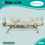 Luxury export medical bed with bumpers