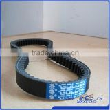 SCL-2013070038 Cheap Universial Round Rubber Drive Belts ,CVT Drive Belt for Motorcycle Parts