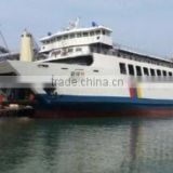 579 pax ropax passenger ship for sale ( Nep-pa0032 )