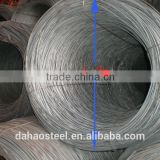SAE 1008/1008B wire rods q235 high quality hot rolled steel wire rod price for making welding electrod/nails