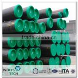 19mm round mild fluid conveying coiled tube