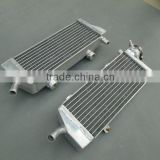 FOR KTM 125/200/250/300 SX/EXC/MXC 2008 2009 2010 2011 2012 aluminum alloy radiator