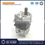 INquiry about Electric forklift truck SGP1 SGP2 SDY shimadzu hydraulic gear pump