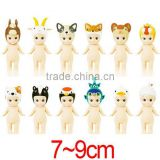 HOT Animal Series Sonny Angel Naked Baby Dolls/Customized Vinyl Art Sonny Angel Toys/OEM Good Quality Kids Sonny Angel Factory