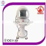 Bipolar RF radio frequency beauty machine for Face / body / eye usage RF tighten and wrinkle removal RF beauty machine