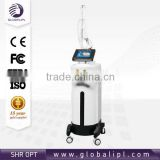 15W(20W) Medical High Quality Best Selling Coherent Face Whitening Rf Co2 Fractional Laser Machine Tumour Removal