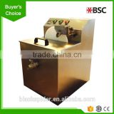 30kg capacity commercial electric food warmer/cheese/chocolate melting machine/hot chocolate machine