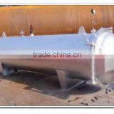 High standard quality autoclave sterilizer used in food or rubber industry