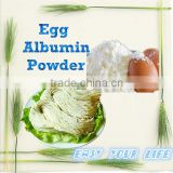 High Gel Egg Albumin powder