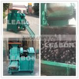 Large Out-put Hydraulic Coke Black/Charcoal/Coal Ball Briquette/Press Machine