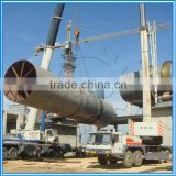DRI kiln, sponge iron burning rotary kiln
