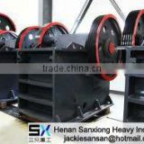 20% Energy Saving,New Developed,Advanced Technology, Best Quality Portable Jaw Crusher Fit For Primary Crushing