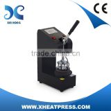 Metal, Tin, Ceramic Plate Printing Machine