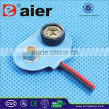 Daier High Quality 9v Battery Snap With DC Plug