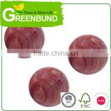Heart/ring Set High Quality Cedar Ball Ring Block Anti Moth